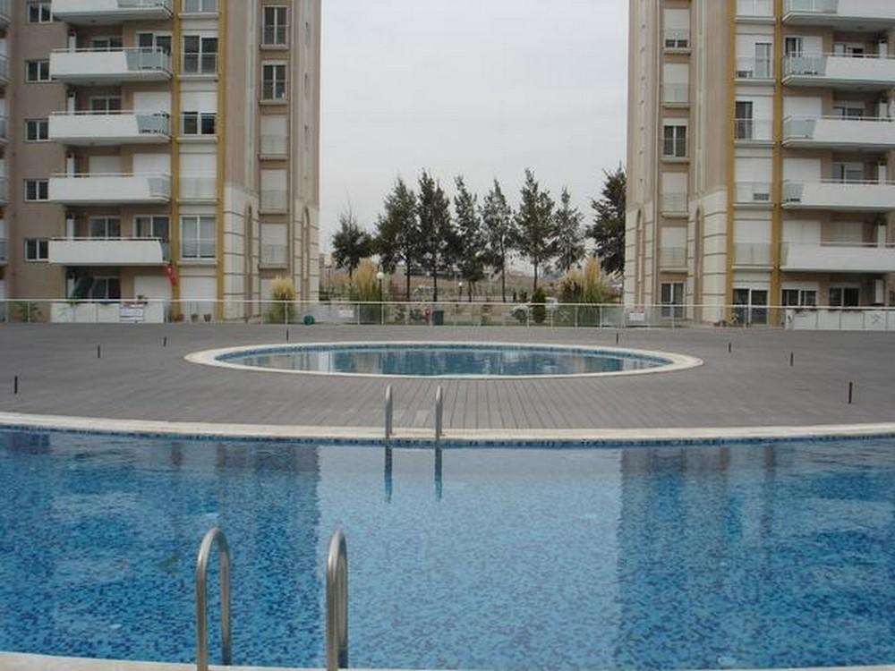 KARYA EVLERİ / KARYA HOMES