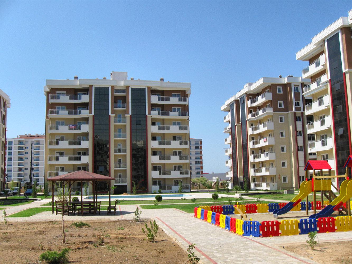VAHA EVLERİ / VAHA HOMES
